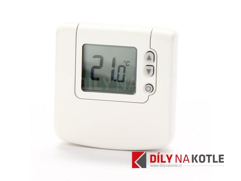 jak připojím termostat na honeywell interracial rychlost datování jižní afrika