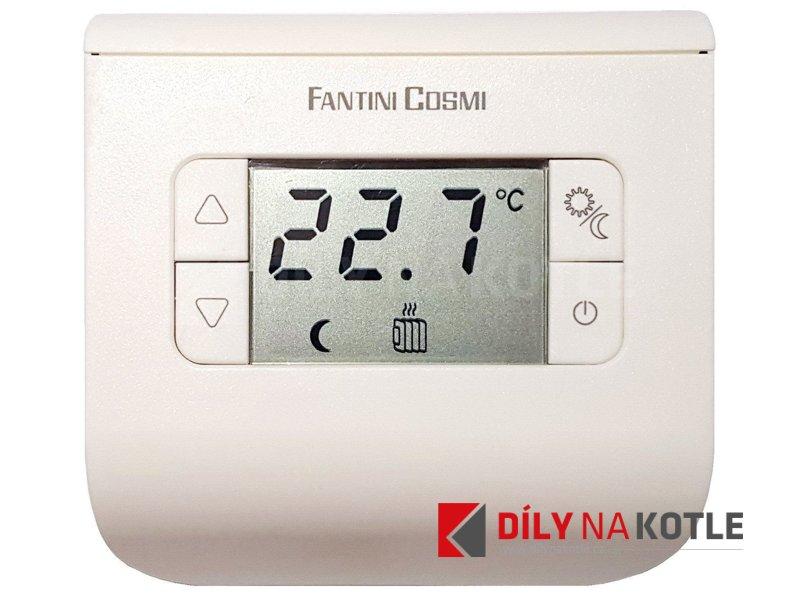 Fantini cosmi ch110 denn termostat d ly na kotle for Fantini cosmi ch110