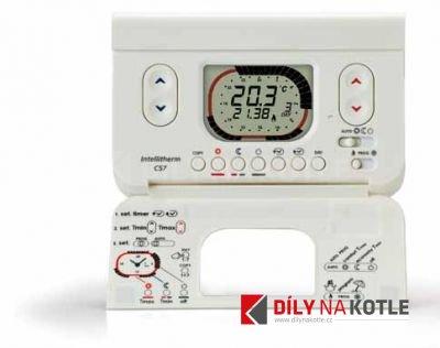 Fantini cosmi c57 t denn termostat d ly na kotle for Fantini c57