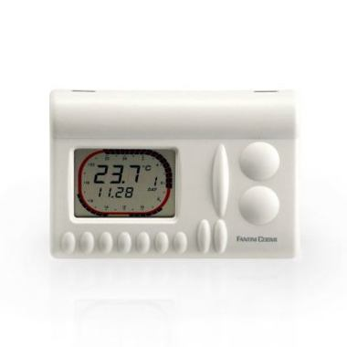 Fantini cosmi c55 t denn termostat d ly na kotle for Fantini cosmi intellitherm c55